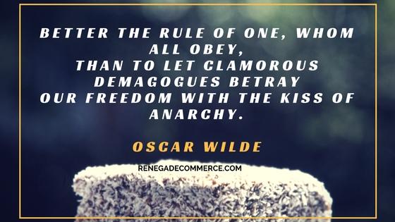 rule of one (CRO)